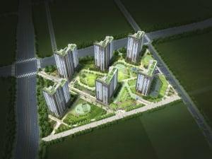 현대산업개발, '아이파크' 뉴스테이로 동탄2신도시 재도전