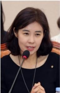 박경미 더불어민주당 대변인. 한경DB