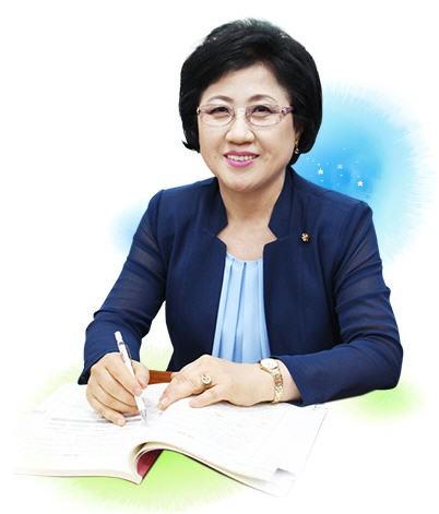 최도자 국민의당 의원