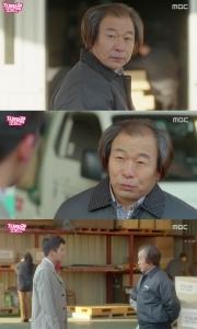 '자체발광 오피스' 김병춘, 캐릭터의 힘…남다른 존재감