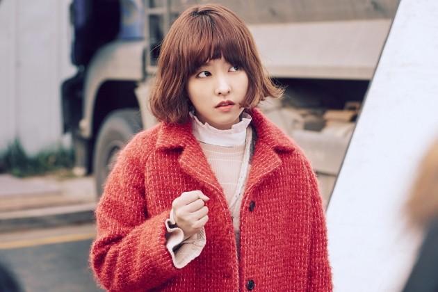 드라마 '힘쎈여자 도봉순' 스틸컷 사진=JTBC 제공 사진='힘쎈여자 도봉순'  제공