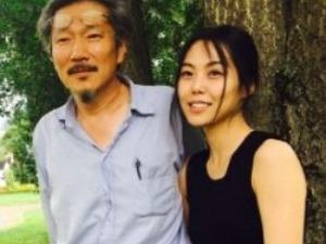 '김민희와 불륜' 홍상수 돌아올거라던 아내 결국엔…