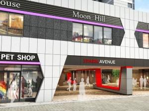 '수원 아이파크 시티 5차 상업시설' 24일부터 청약