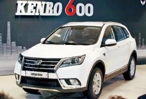 [가진자 토크]이제는 말할 수 있다…중국산 첫 승용차 '켄보 600'