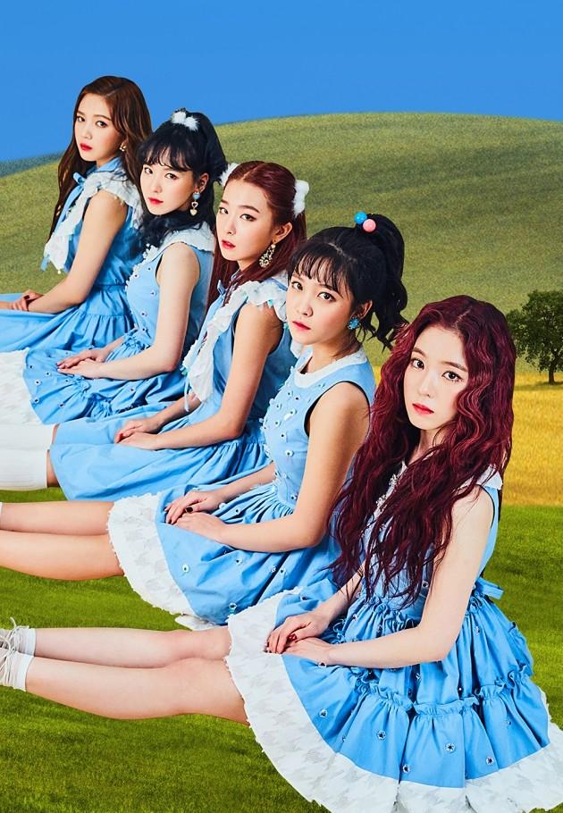 SM 스테이션 시즌2, 첫 주자는 레드벨벳…31일 시작(사진=SM엔터테인먼트 제공)