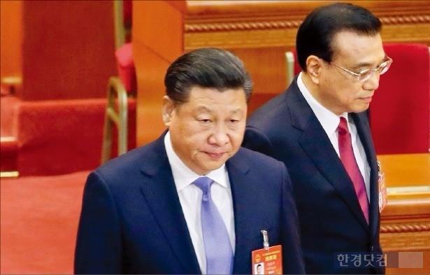 시진핑 중국 국가주석. / 사진=한경 DB