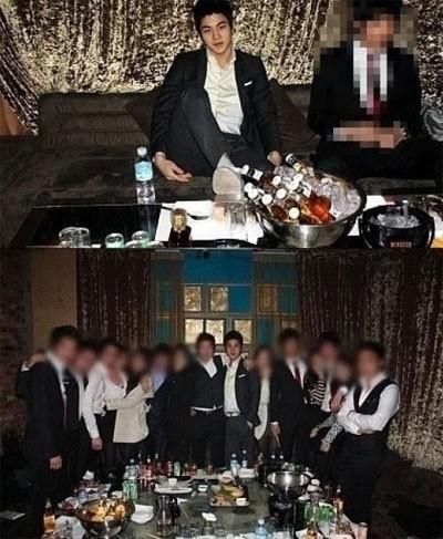 차주혁 / 사진 = 온라인 커뮤니티