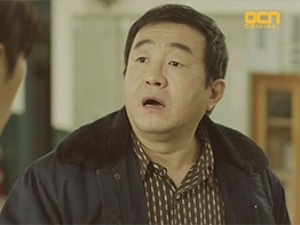 '터널' 수사 케미스트리 '눈길'…남문철표 존재감 증명