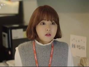 '힘쎈여자 도봉순' 김원해, 역대급 1인2역에 '엄지척'