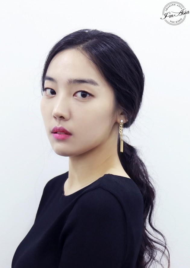 김소라 '비밀의 숲' 캐스팅