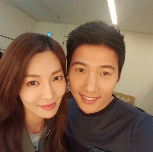 김소연 이상우 결혼 /사진=김소연 인스타그램