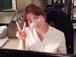 '김과장' 남상미 종영 소감…