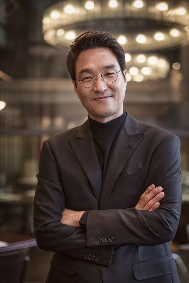 '프리즌' 한석규 /사진=쇼박스 제공