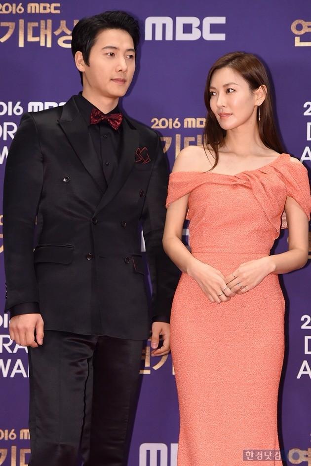 이상우 김소연 결혼