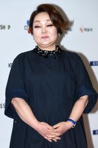 이혜정, '푸근한 엄마 인상'(케이블 방송대상)