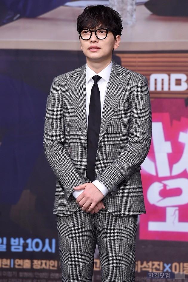 '자체발광 오피스' 이동휘 /사진=변성현 기자
