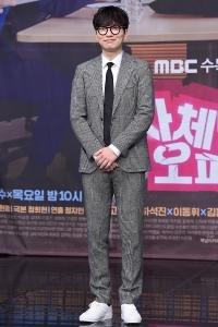 [HEI포토] 이동휘, '부드러운 미소~'