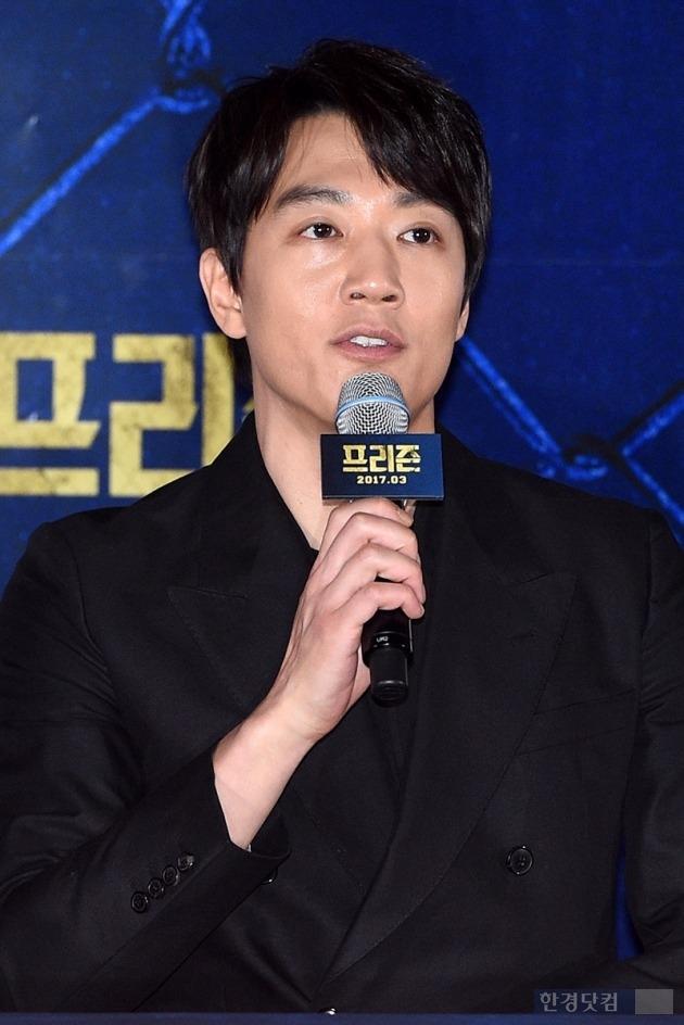 '프리즌' 김래원
