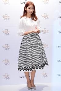 [HEI포토] 박신혜, '삼성동에 미녀 공주 등장'