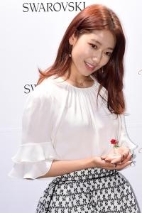 [HEI포토] 박신혜, '오늘이 리즈 미모'