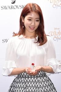 박신혜, '완벽한 이목구비'