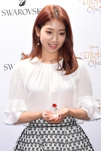 [HEI포토] 박신혜, '완벽한 이목구비'
