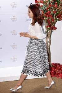 [HEI포토] 박신혜, '꽃보다 아름다워'