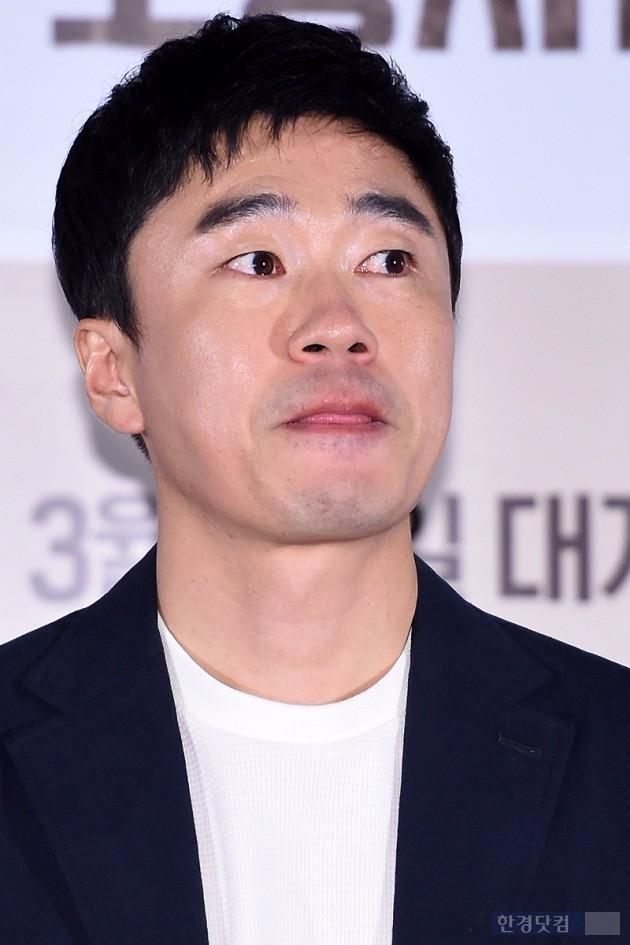 '보통사람' 조달환 /사진=변성현 기자