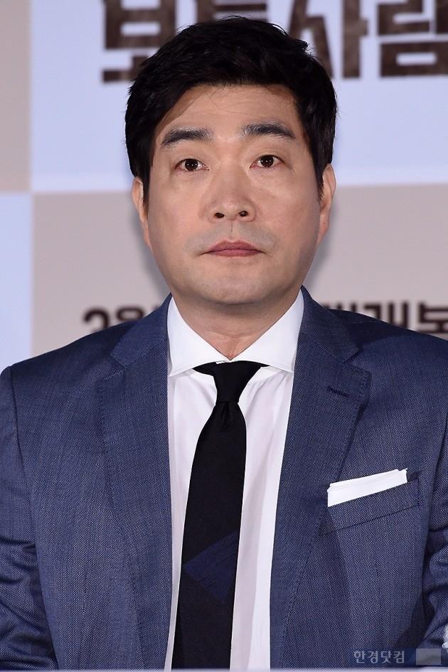 '보통사람' 손현주  /사진=변성현 기자