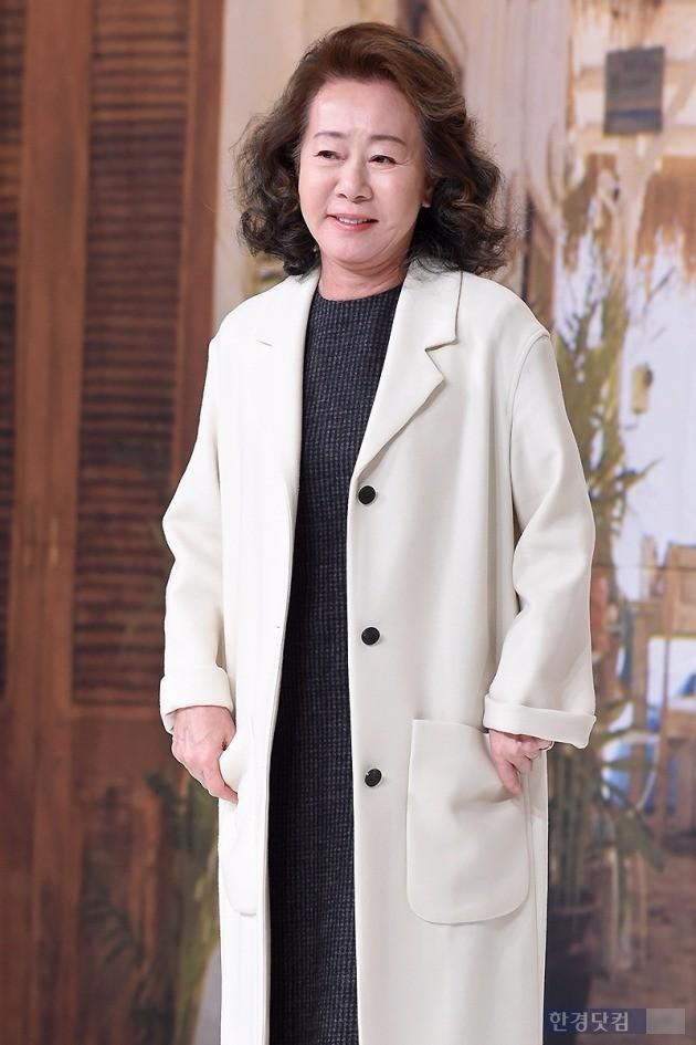 '윤식당' 윤여정 / 사진 = 변성현 기자