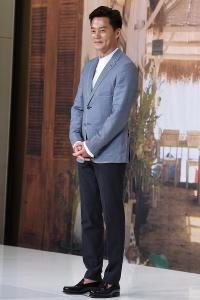 [HEI포토] 이서진, '윤식당' 많이 기대해 주세요~