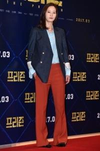 이영진, '모델출신다운 완벽한 몸매'