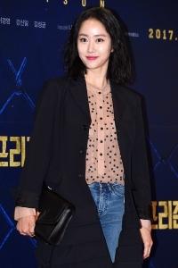전혜빈, '반짝 반짝 빛나는 미모'