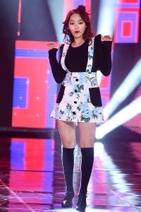 구구단 미나, '날이 갈수록 예뻐져~'