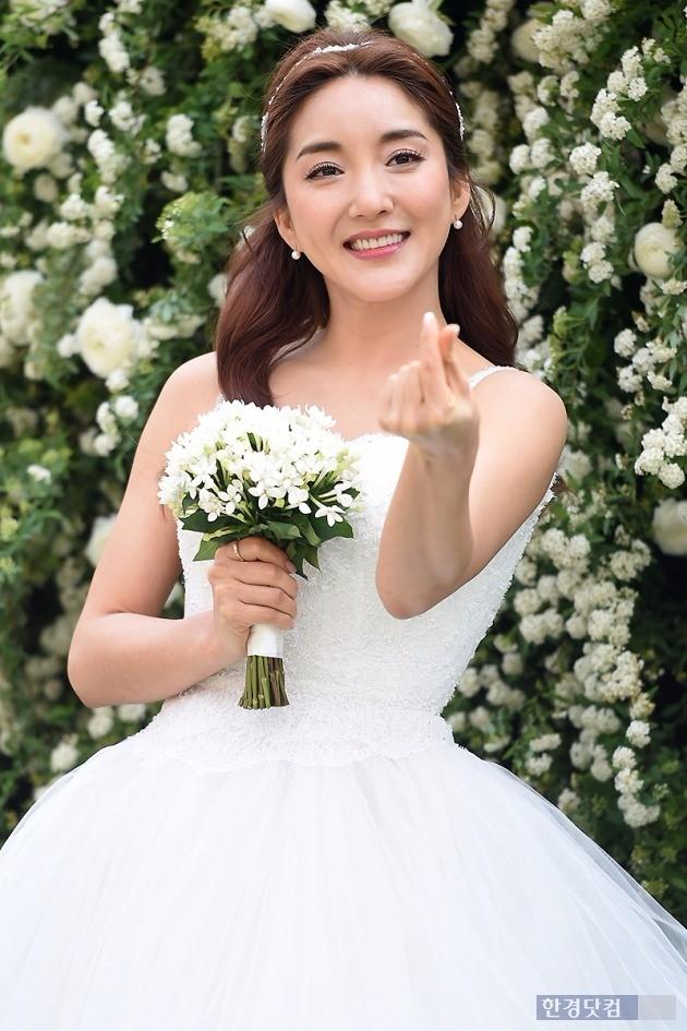 바다 결혼 /사진=변성현 기자