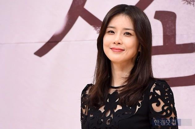 SBS 귓속말 제작발표회, 이보영(사진=변성현 한경닷컴 기자)