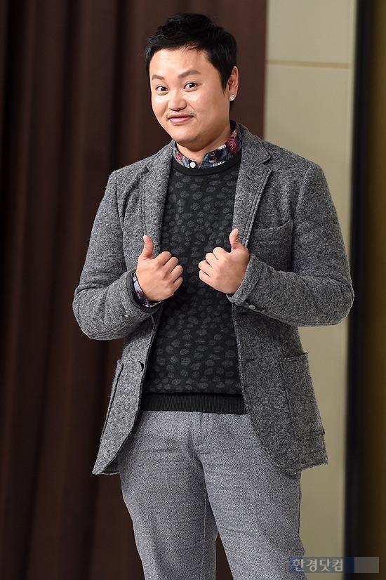 김민교, 눈알 연기 다시본다…'SNL 시즌9' 크루 합류