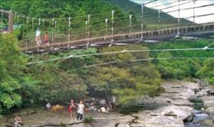 아유모 도시자연공원.