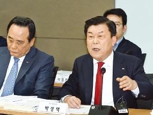 """중기업계 """"경제구조, 중소기업 중심으로 바꿔야"""""""