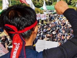 """[새로운 대한민국 한경의 제언] (1) """"노사 갈등, 정치권 빠져라…개입하면 산으로 간다"""""""