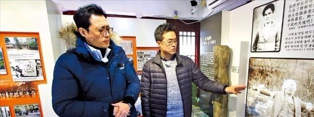 KBS '역사기행 그곳'