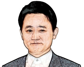 고교 중퇴 방준혁 넷마블 이사회 의장, 13조 '잭팟'