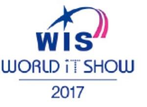 [모십니다] 국내 최대 ICT 축제 '2017 월드IT쇼'