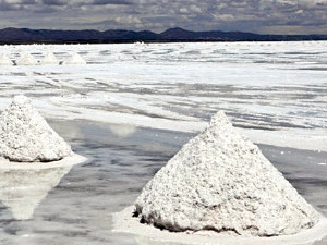 미국 서부 '신 골드러시'…'하얀 석유' 리튬 붐