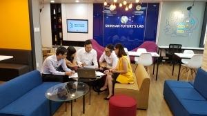 신한금융, 베트남서 핀테크 업체 적극 육성