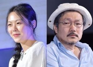 홍상수-김민희, 오늘 공식석상 참석