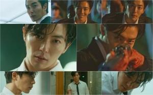 김재욱, 그가 탄생시킨 희대의 살인마..'소름의 엔딩'