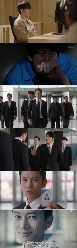 지성, 엄기준에 통쾌한 복수… '피고인' 시청률 28.3%로 종영