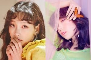 태연, 'Make Me Love You'로 증명한 완성형 아티스트