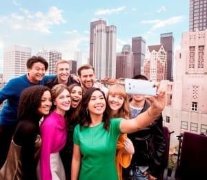 LG G6, 북미 시작으로 글로벌 시장 확대 나선다